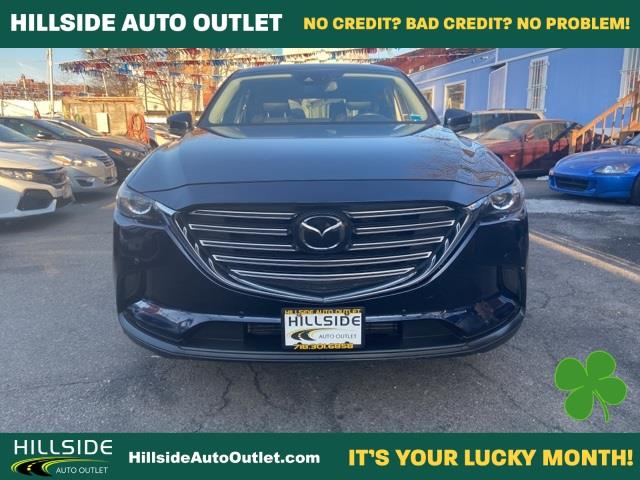 Used Mazda Cx-9 Touring 2018 | Hillside Auto Outlet. Jamaica, New York