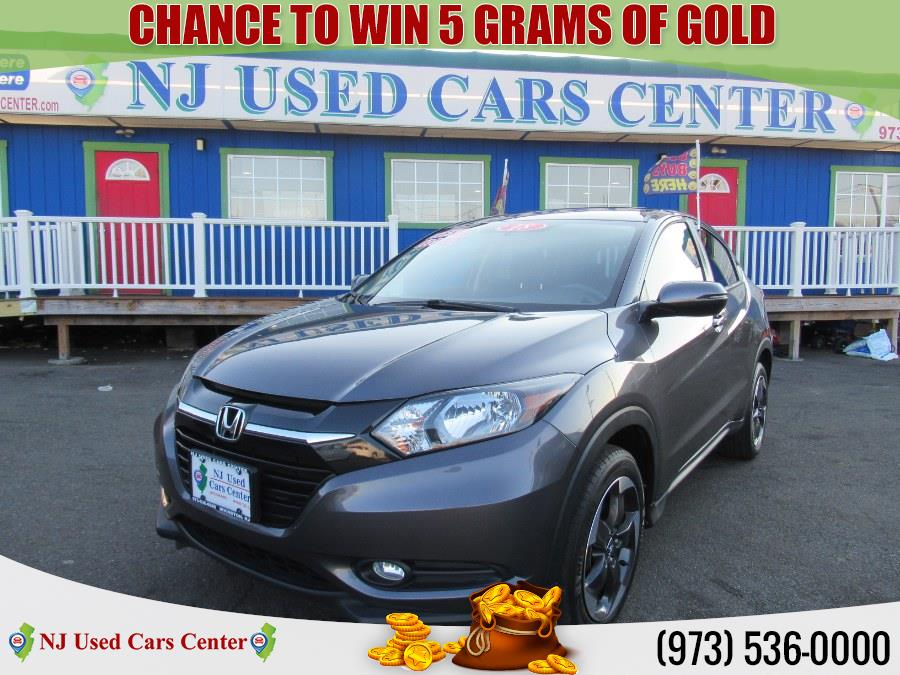 Used 2018 Honda HR-V in Irvington, New Jersey   NJ Used Cars Center. Irvington, New Jersey