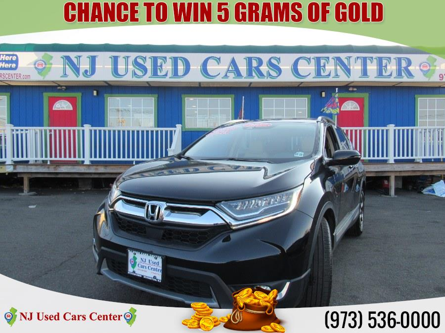 Used 2017 Honda CR-V in Irvington, New Jersey   NJ Used Cars Center. Irvington, New Jersey