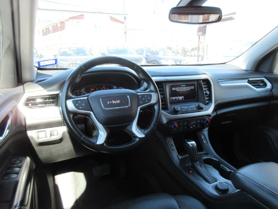 Used GMC Acadia FWD 4dr SLT w/SLT-1 2019   Route 27 Auto Mall. Linden, New Jersey
