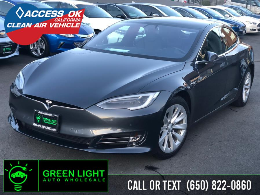 Used 2017 Tesla Model S in Daly City, California | Green Light Auto Wholesale. Daly City, California