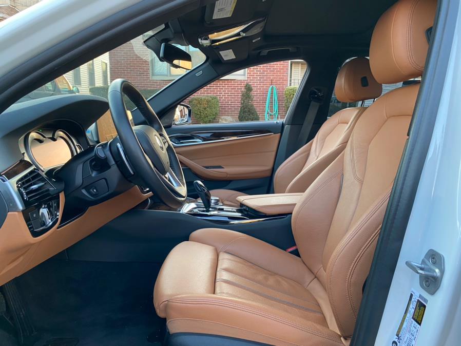 Used BMW 5 Series Sport Line 540i xDrive Sedan 2018 | Diamond Cars R Us Inc. Franklin Square, New York