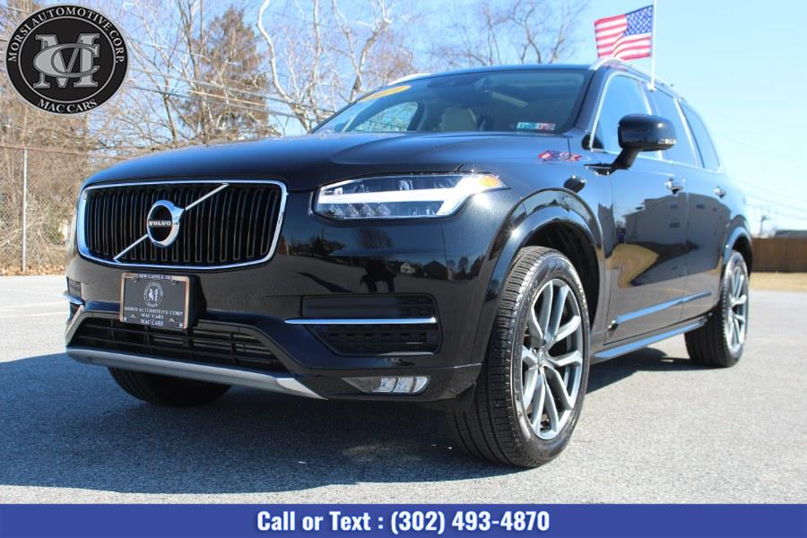 Used Volvo XC90 T5 AWD Momentum 2019 | Morsi Automotive Corp. New Castle, Delaware