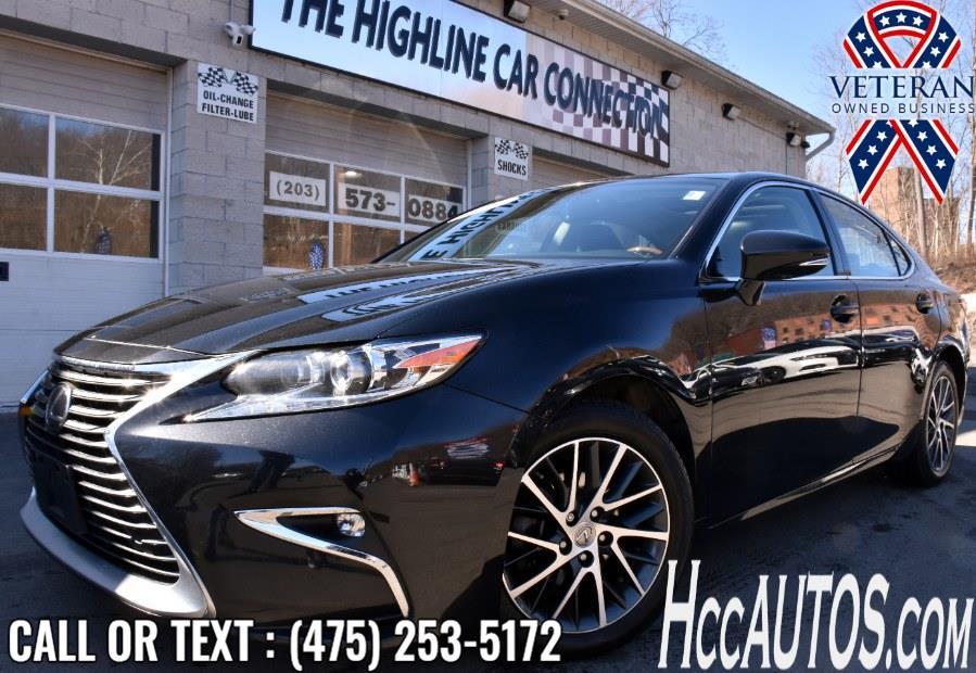 Used 2017 Lexus ES in Waterbury, Connecticut | Highline Car Connection. Waterbury, Connecticut