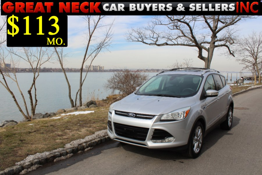 Used 2014 Ford Escape in Great Neck, New York