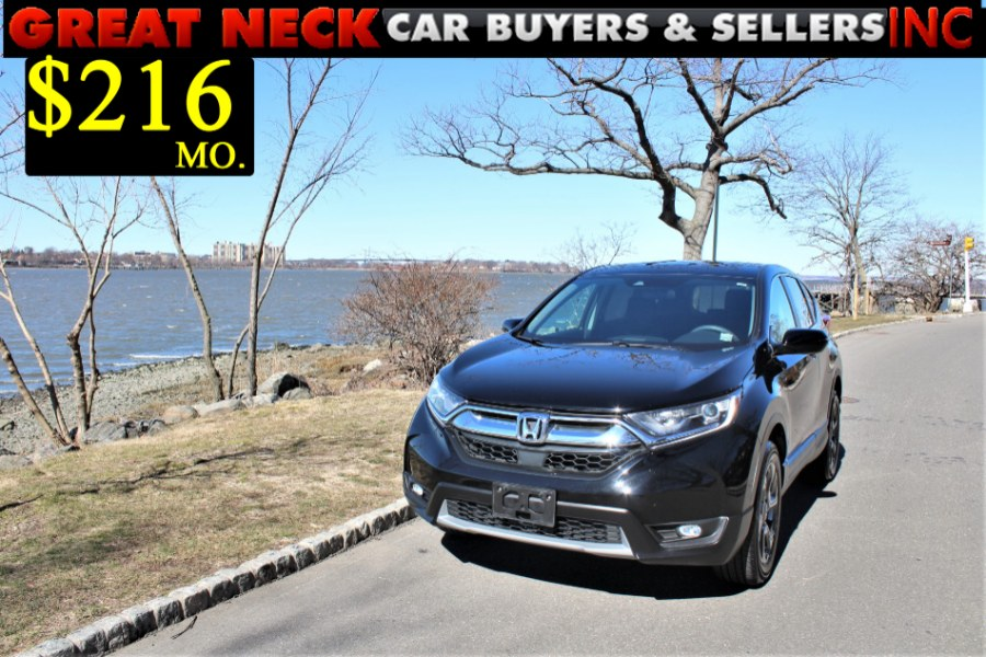 Used 2019 Honda CR-V in Great Neck, New York