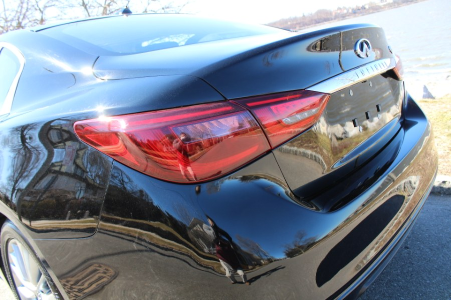 2018 INFINITI Q50 3.0t SPORT RWD, available for sale in Great Neck, NY