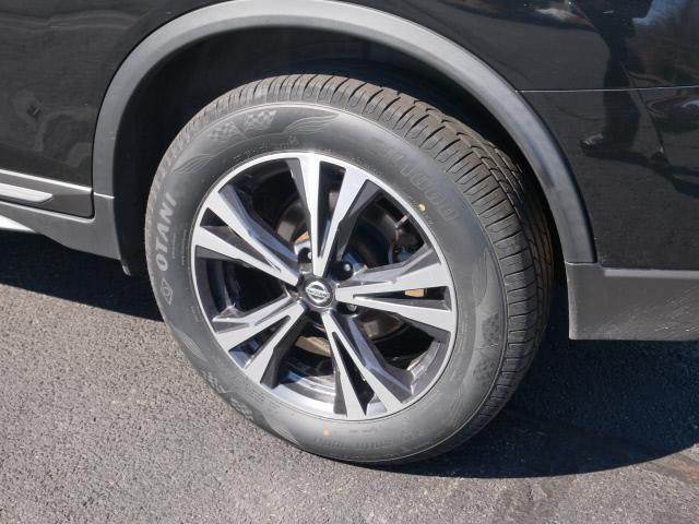 Used Nissan Rogue SL 2018 | Canton Auto Exchange. Canton, Connecticut