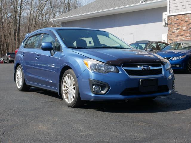 Used 2014 Subaru Impreza in Canton, Connecticut | Canton Auto Exchange. Canton, Connecticut