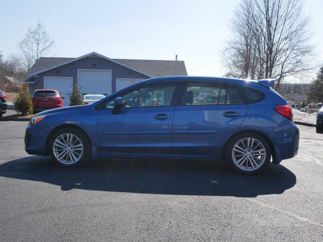 Used Subaru Impreza 2.0i Premium 2014 | Canton Auto Exchange. Canton, Connecticut