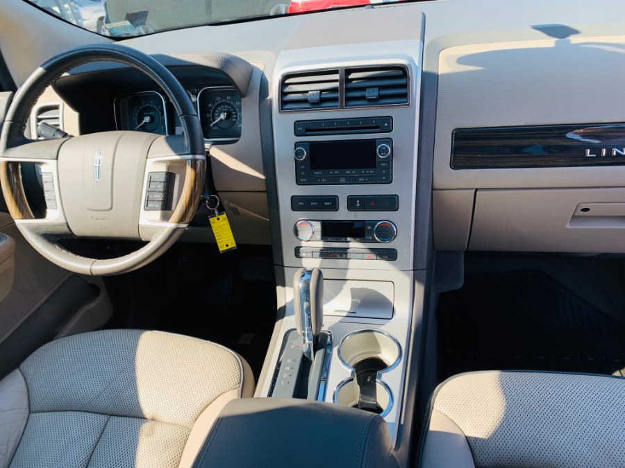 Used Lincoln Mkx 4DR SUV AWD 2010 | Second Street Auto Sales Inc. Manchester, New Hampshire