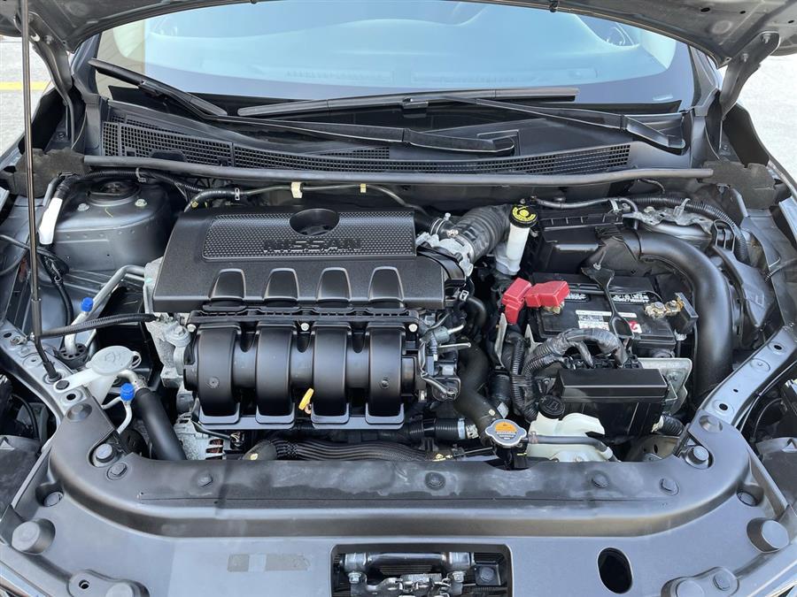 Used Nissan Sentra SR CVT 2017 | Josh's All Under Ten LLC. Elida, Ohio