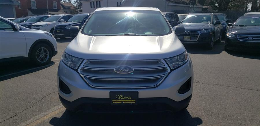 Used Ford Edge 4dr SE FWD 2015 | Victoria Preowned Autos Inc. Little Ferry, New Jersey