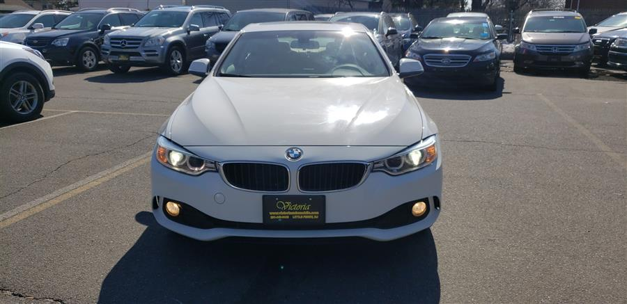Used 2014 BMW 4 Series in Little Ferry, New Jersey | Victoria Preowned Autos Inc. Little Ferry, New Jersey