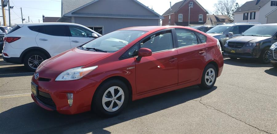Used Toyota Prius 5dr HB Three (Natl) 2012 | Victoria Preowned Autos Inc. Little Ferry, New Jersey