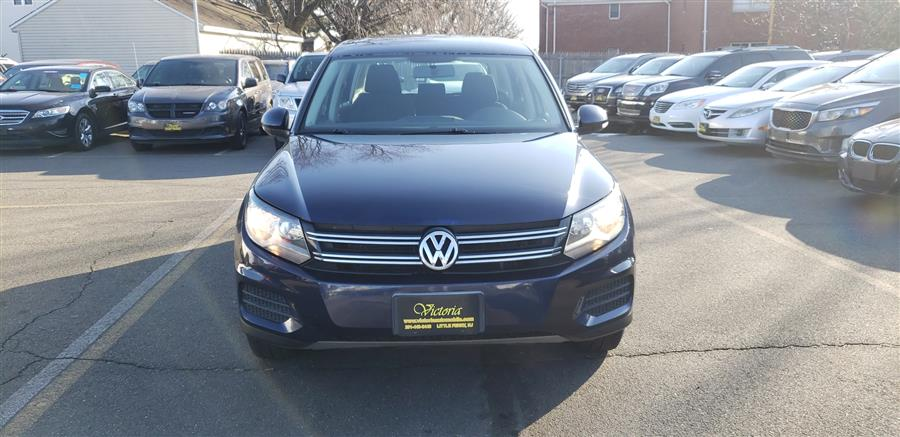 Used 2013 Volkswagen Tiguan in Little Ferry, New Jersey   Victoria Preowned Autos Inc. Little Ferry, New Jersey
