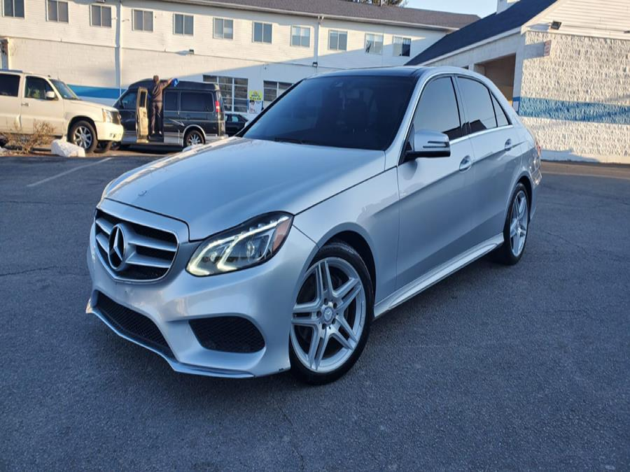 Used 2014 Mercedes-Benz E-Class in Brockton, Massachusetts | Capital Lease and Finance. Brockton, Massachusetts
