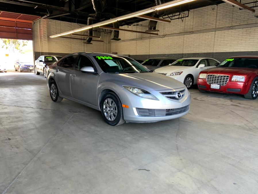 Used 2012 Mazda Mazda6 in Garden Grove, California | U Save Auto Auction. Garden Grove, California