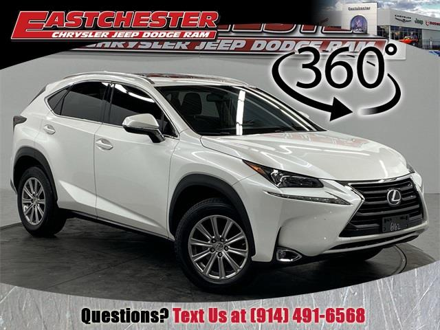 Used Lexus Nx 200t 2017 | Eastchester Motor Cars. Bronx, New York