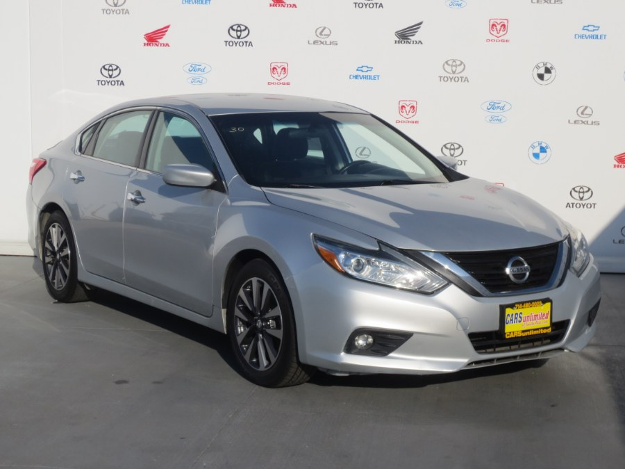 Used 2017 Nissan Altima in Santa Ana, California | Auto Max Of Santa Ana. Santa Ana, California