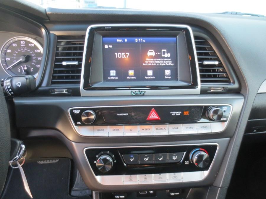 Used Hyundai Sonata SE 2.4L SULEV 2018 | Auto Max Of Santa Ana. Santa Ana, California