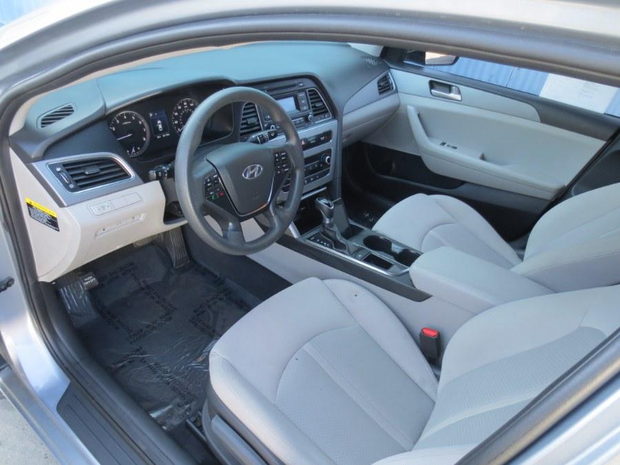 Used Hyundai Sonata 2.4L PZEV 2017 | Auto Max Of Santa Ana. Santa Ana, California