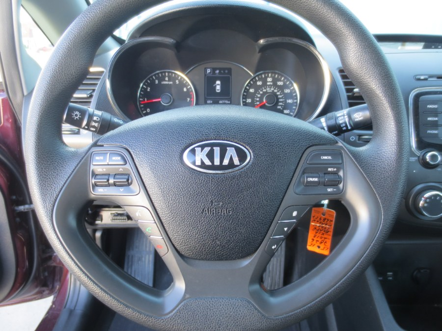 Used Kia Forte LX Auto 2018 | Auto Max Of Santa Ana. Santa Ana, California