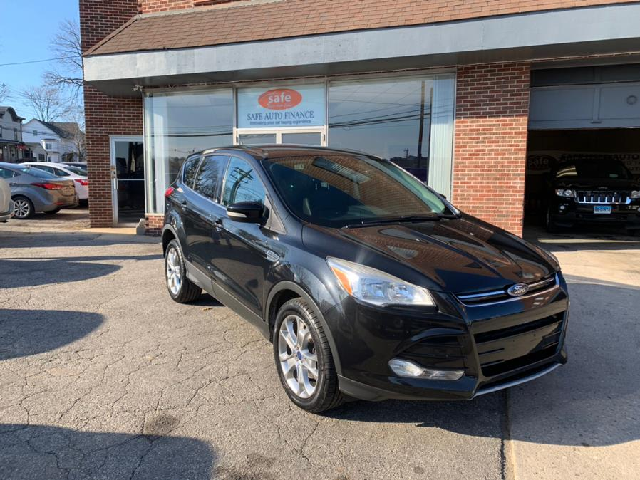 Used 2013 Ford Escape in Danbury, Connecticut | Safe Used Auto Sales LLC. Danbury, Connecticut