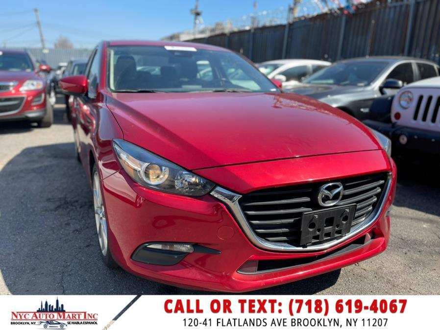 Used 2017 Mazda Mazda3 4-Door in Brooklyn, New York | NYC Automart Inc. Brooklyn, New York