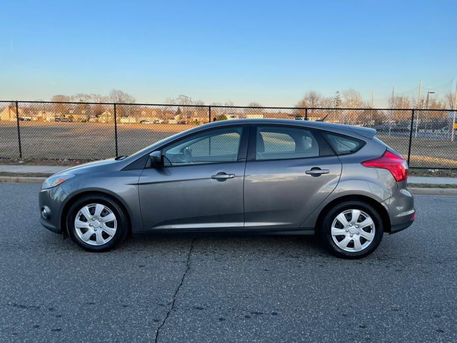 Used Ford Focus 5dr HB SE 2012 | Great Deal Motors. Copiague, New York