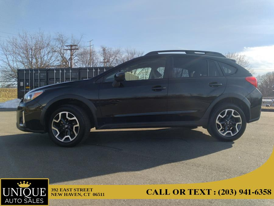Used 2016 Subaru Crosstrek in New Haven, Connecticut | Unique Auto Sales LLC. New Haven, Connecticut
