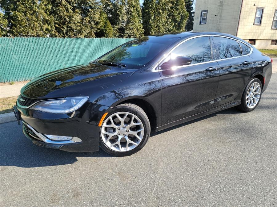 Used 2015 Chrysler 200 in Little Ferry, New Jersey | Daytona Auto Sales. Little Ferry, New Jersey