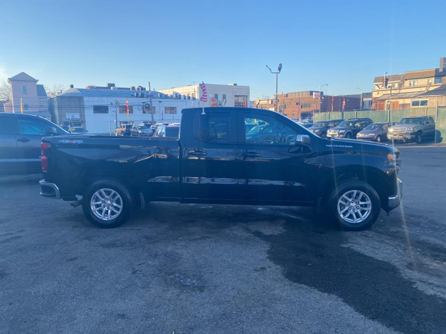 "Used Chevrolet Silverado 1500 4WD Double Cab 147"" LT 2020 | Auto Haus of Irvington Corp. Irvington , New Jersey"