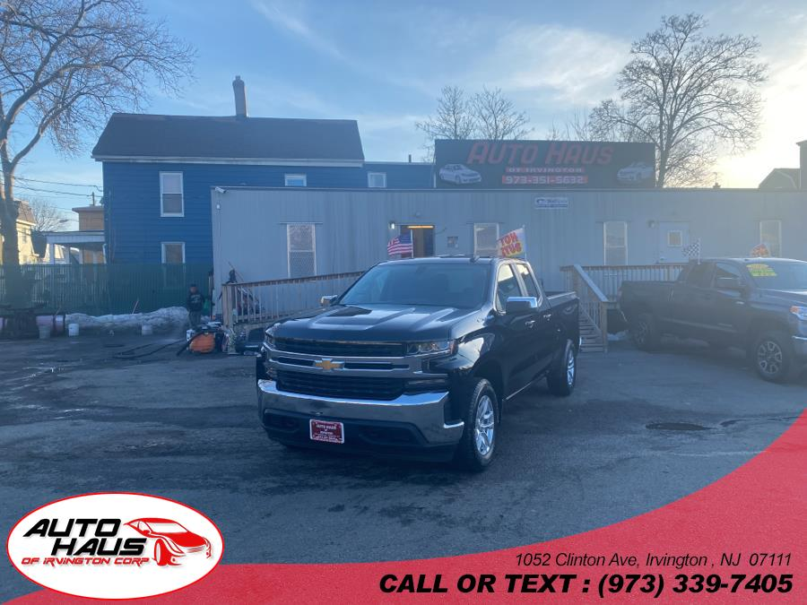 Used 2020 Chevrolet Silverado 1500 in Irvington , New Jersey | Auto Haus of Irvington Corp. Irvington , New Jersey
