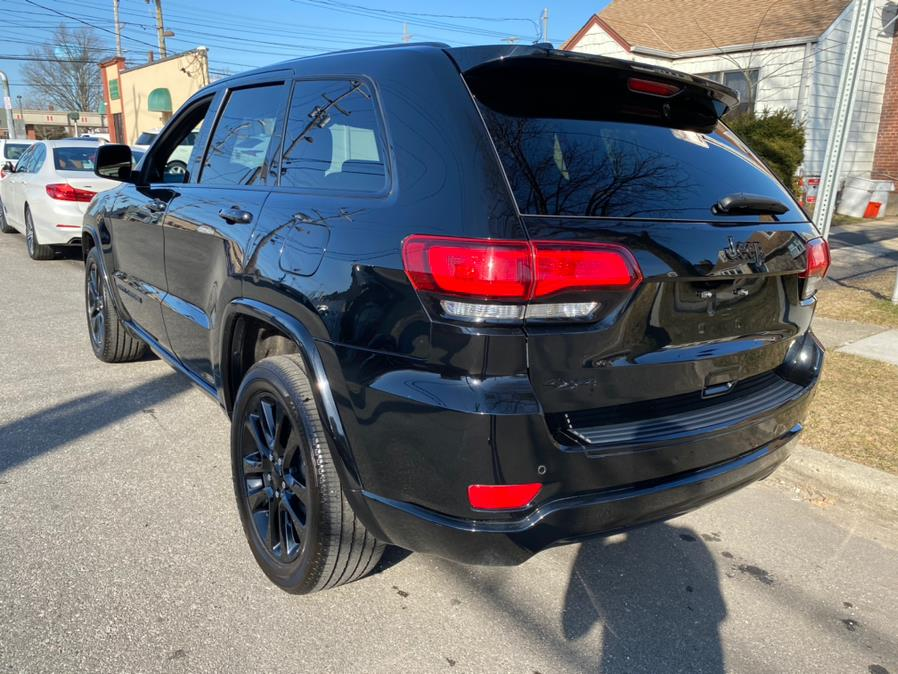 Used Jeep Grand Cherokee Altitude 4x4 *Ltd Avail* 2018 | Diamond Cars R Us Inc. Franklin Square, New York