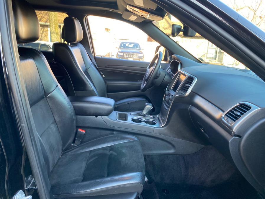 Used Jeep Grand Cherokee Altitude 4x4 *Ltd Avail* 2018   Diamond Cars R Us Inc. Franklin Square, New York