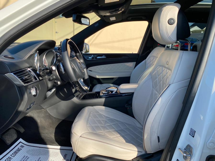 Used Mercedes-Benz GLS GLS 450 4MATIC SUV 2018 | Diamond Cars R Us Inc. Franklin Square, New York