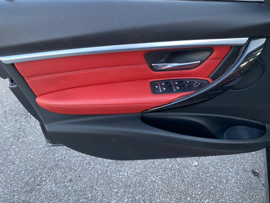 Used BMW 3 Series Sport Line 330i xDrive Sedan South Africa 2018 | Diamond Cars R Us Inc. Franklin Square, New York
