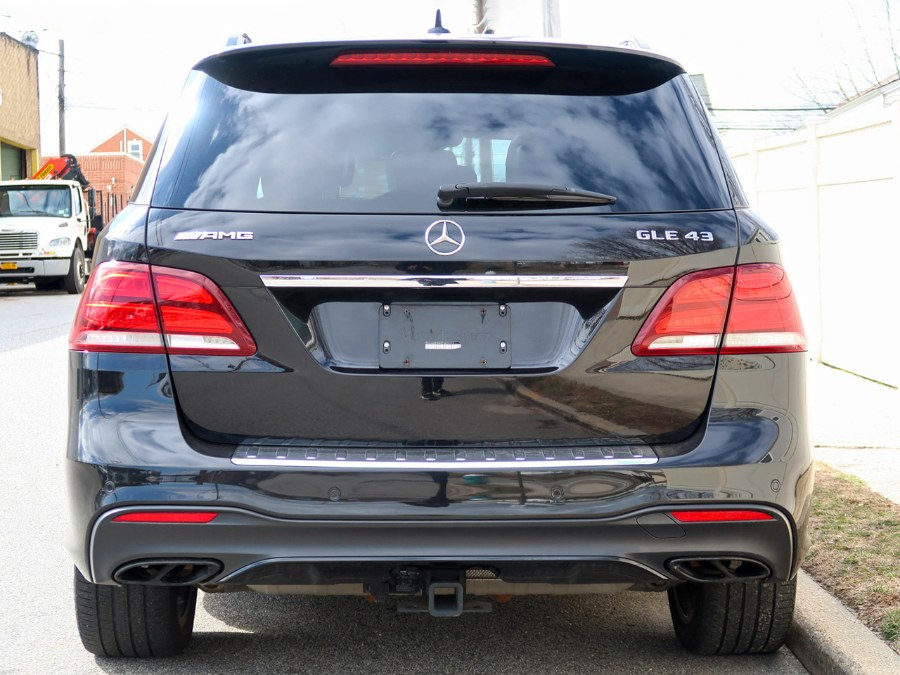Used Mercedes-benz Gle GLE 43 AMG® 2017 | Auto Expo Ent Inc.. Great Neck, New York
