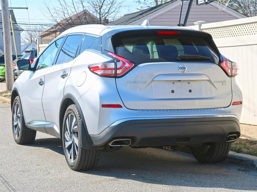 Used Nissan Murano  2018 | Auto Expo Ent Inc.. Great Neck, New York
