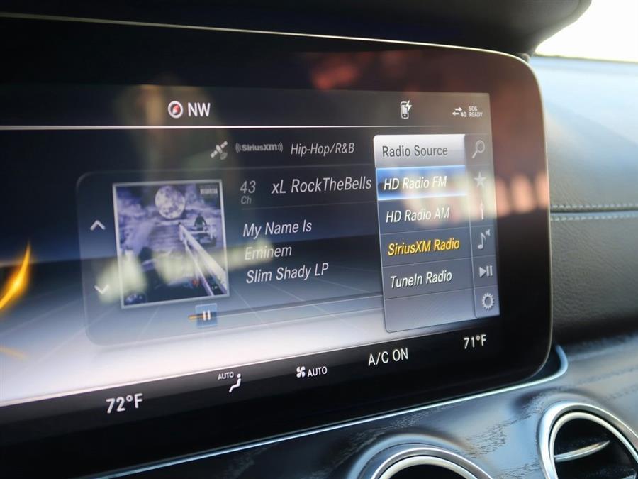 Used Mercedes-benz E-class E 43 AMG® 2018 | Auto Expo Ent Inc.. Great Neck, New York