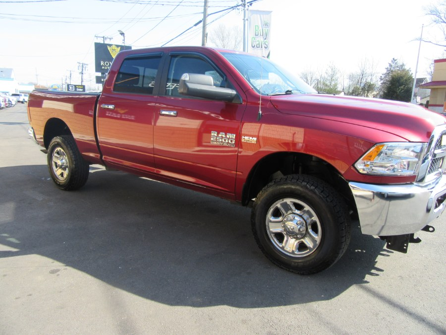 """Used Ram 2500 4WD Crew Cab 149"""" Outdoorsman 2014   Royalty Auto Sales. Little Ferry, New Jersey"""