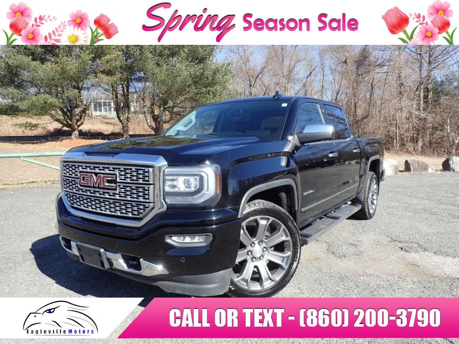 Used 2016 GMC Sierra 1500 in Storrs, Connecticut | Eagleville Motors. Storrs, Connecticut