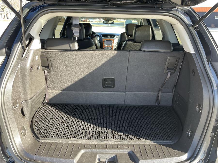 Used Chevrolet Traverse AWD 4dr LTZ 2013 | Josh's All Under Ten LLC. Elida, Ohio