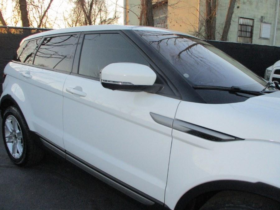 Used Land Rover Range Rover Evoque 5dr HB Pure Premium 2012 | South Shore Auto Brokers & Sales. Massapequa, New York
