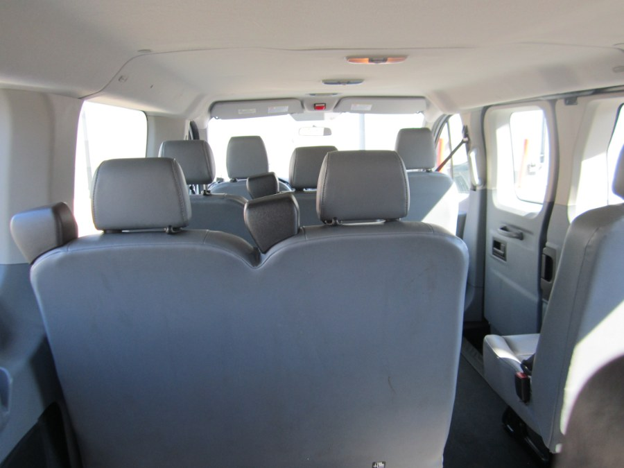 """Used Ford Transit Wagon T-150 130"""" Low Roof XLT Swing-Out RH Dr 2015 
