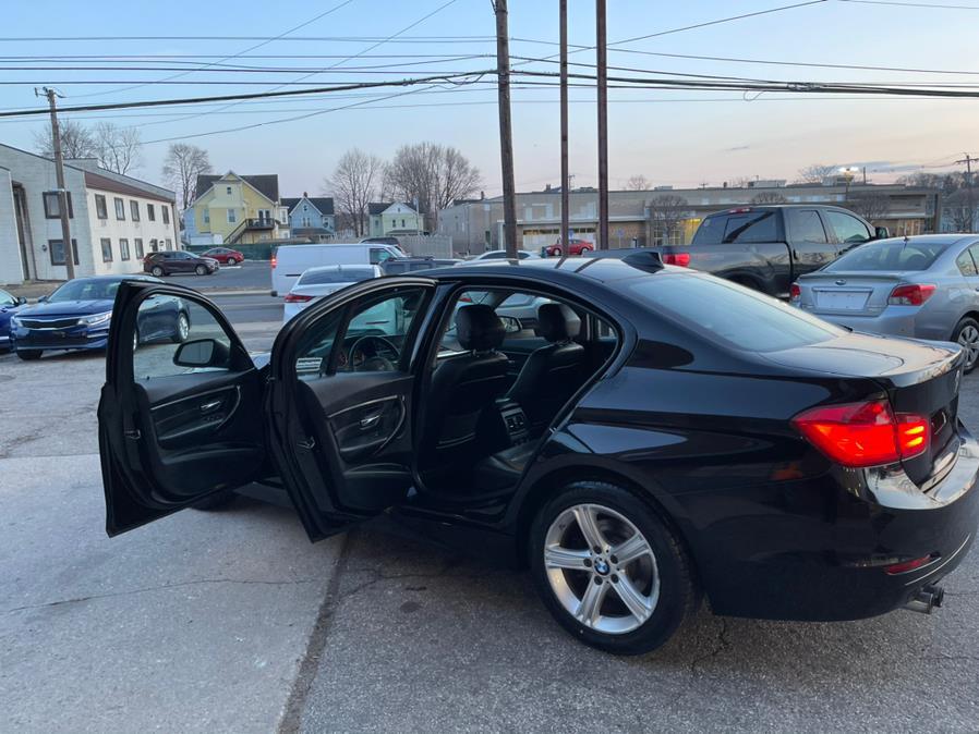 Used BMW 3 Series 4dr Sdn 328i xDrive AWD SULEV 2013 | Safe Used Auto Sales LLC. Danbury, Connecticut