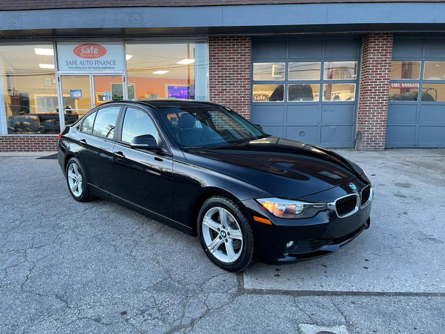 Used BMW 3 Series 4dr Sdn 328i xDrive AWD SULEV 2013 | Safe Used Auto Sales LLC. Danbury, Connecticut