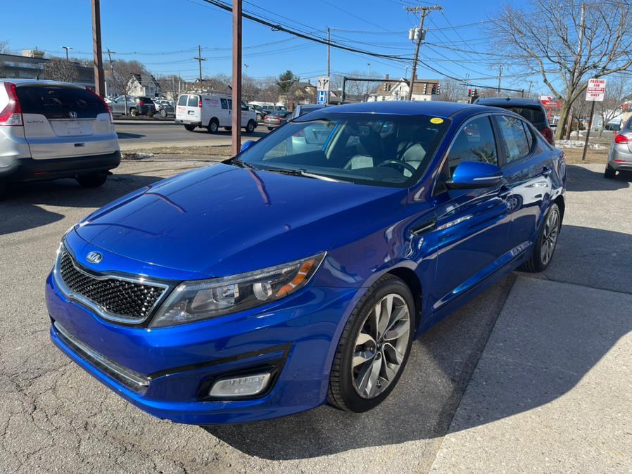 Used 2014 Kia Optima in Danbury, Connecticut | Safe Used Auto Sales LLC. Danbury, Connecticut