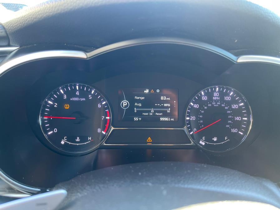 Used Kia Optima 4dr Sdn SX 2014   Safe Used Auto Sales LLC. Danbury, Connecticut